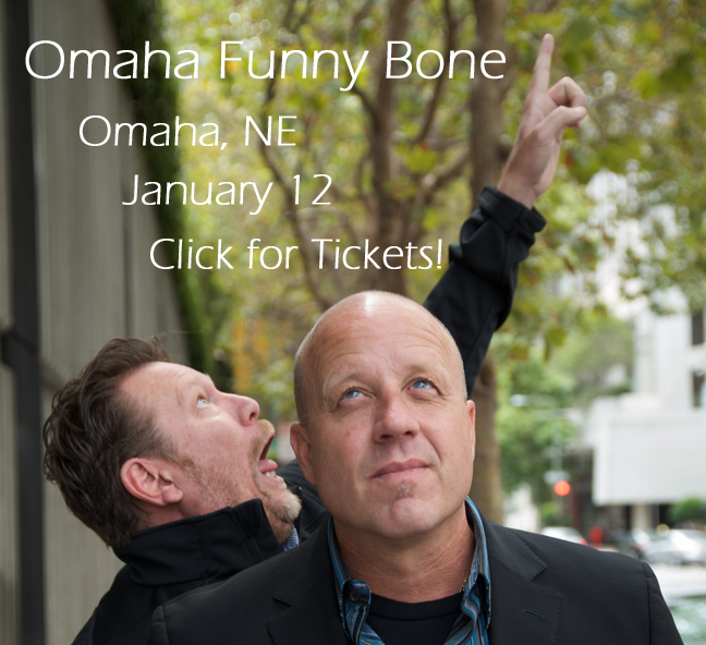Addicts Comedy Tour Omaha NE